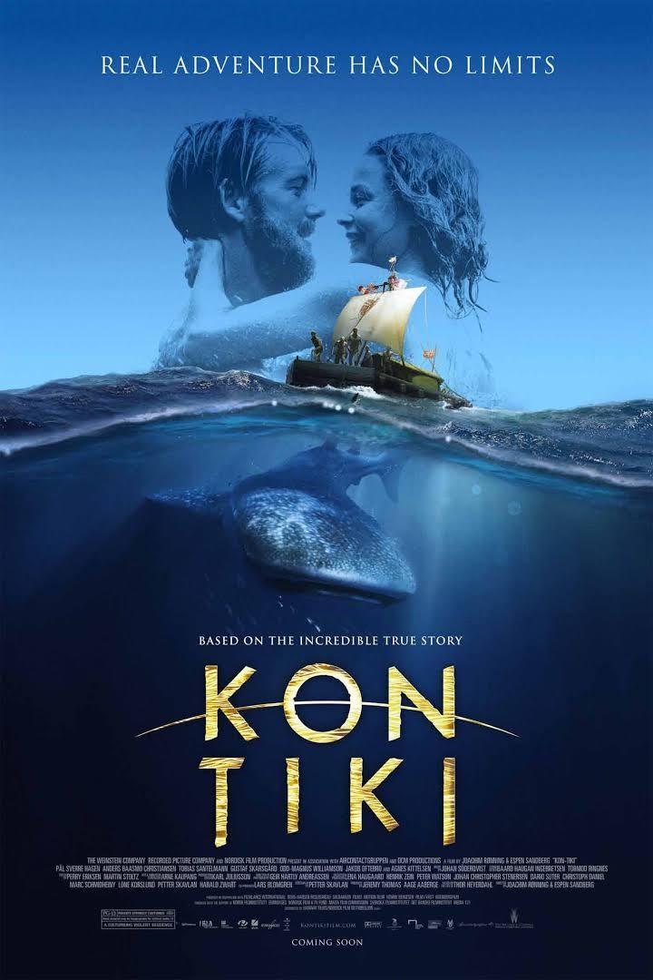 Film Kon Tiki